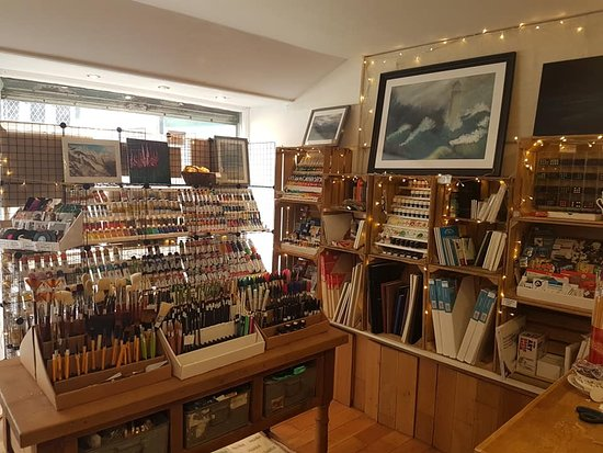 Scarborough Art Emporium