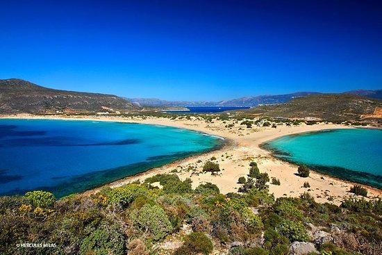 Cervi: η βραβευμένη κ διάσημη παραλία του Σίμου