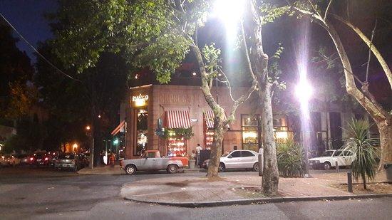 Estratégica esquina de Avda. 51 y 4 - La Plata