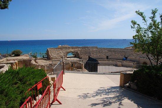 Amfiteatre de Tarragona