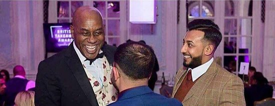It was a pleasure Mr Ainsley!
