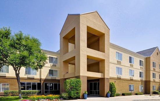 fairfield inn suites dallas medical market center 81 1 1 1 rh tripadvisor com