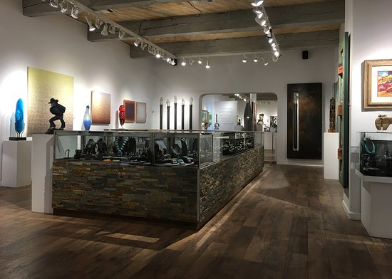 Bryant Nagel Galleries