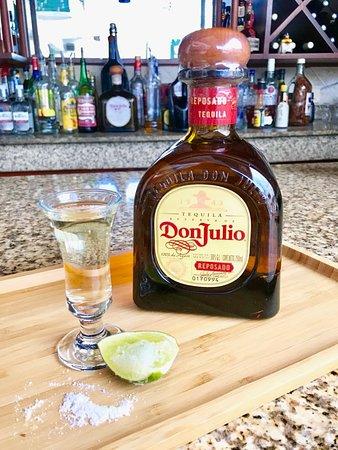 El Taquito Mexicano: Tequila VIVA MEXICO!