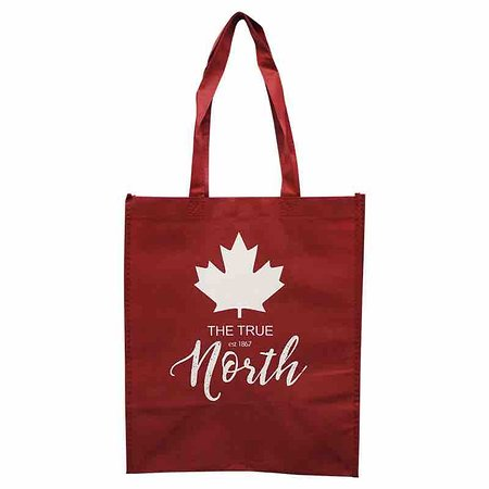 Spend $100 and receive a free reusable shopping tote bag!