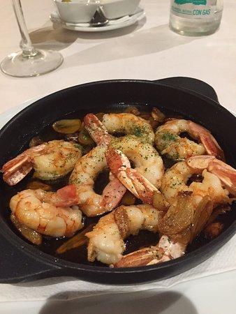 Restaurante El Campo de Porto Petro SL. Photo