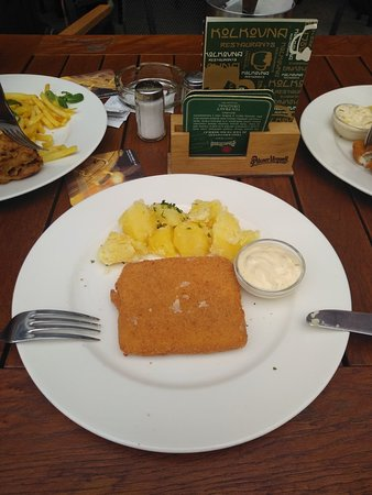 Obědy = kvalitní jídelna