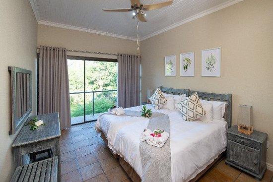 Малелане, Южная Африка: LUXURY ROOMS