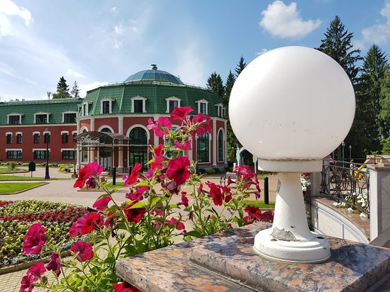 Pervomayskoye Foto