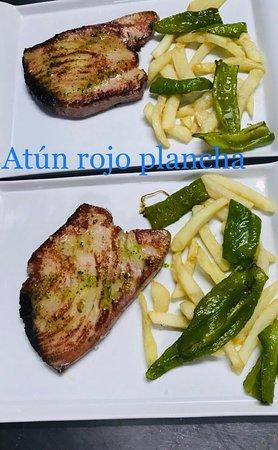 Restaurante Los Arcos marisquería!! Carretera de Níjar,157, el Alquian (Almería) CP: 04130