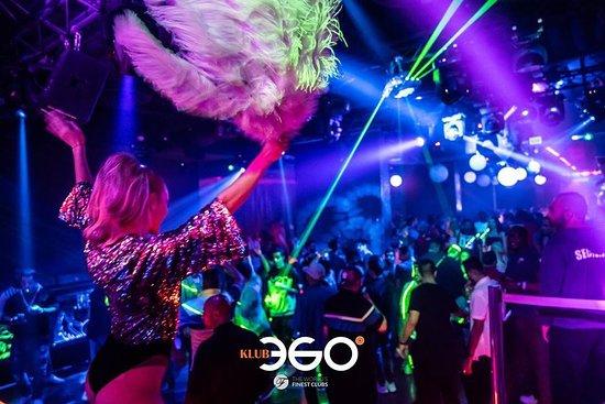 Klub 360