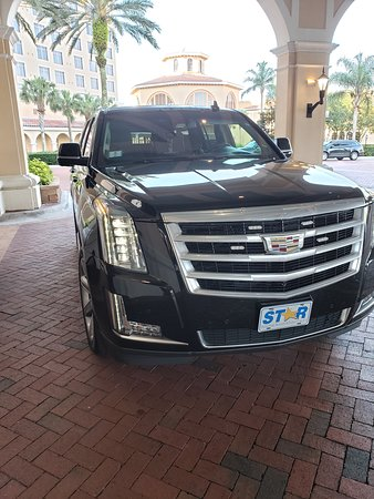 Orlando, Floride : transportation company for any type of occasion
