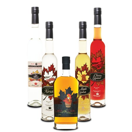 Maple Leaf Spirits Inc