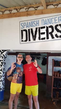 Spanish Dancer Divers (Nungwi) - 2019 All You Need to Know BEFORE
