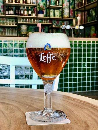 Bon Chef: Ambachtelijke bieren van de tap