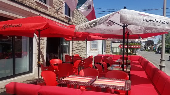 Gas Prices Laval >> Restaurant Fusion Mexicaine Laval Updated 2019 Restaurant