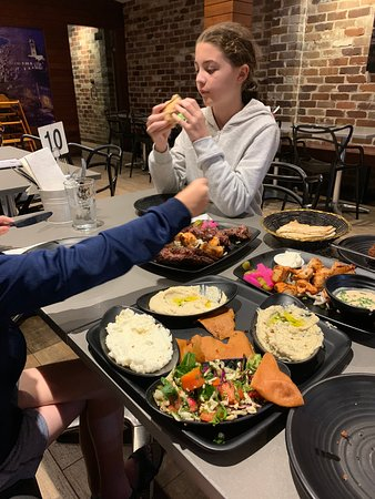 Sammy S Restaurant Brighton Le Sands Updated 2020 Restaurant Reviews Photos Restaurant Reviews Food Delivery Takeaway Tripadvisor