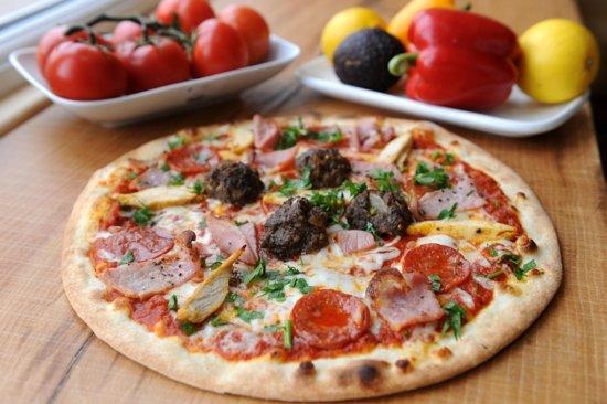 L Italiano Gourmet Pizza Kingston Upon Hull Menu Prices