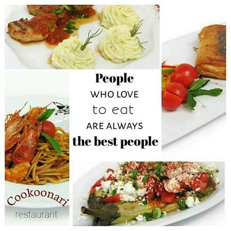 Cookoonari