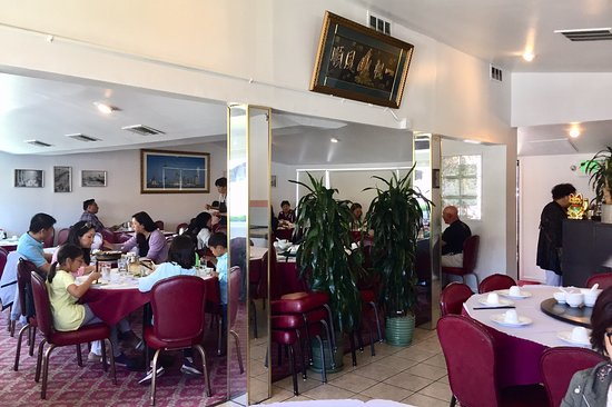 Little Shanghai Restaurant Image