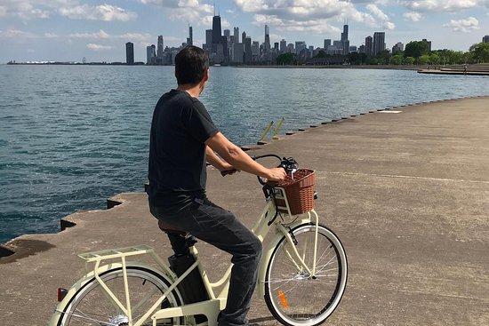 Chicago E-Bikes