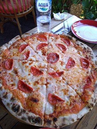 Nusa Dua Pizza لوحة