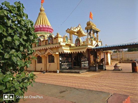 Shri Kariyamma Devi Devastaan