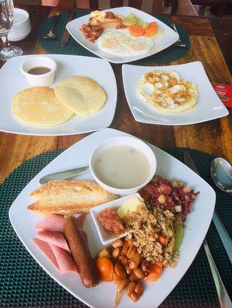 菲律宾住过最好的酒店性价比最高的餐厅