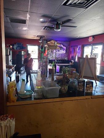 San Luis, AZ: interior
