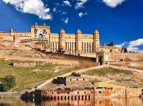 قلعة وقصر أمبير (أمير)