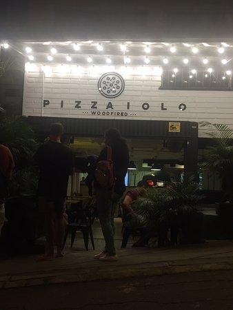 Pizzas pizzas