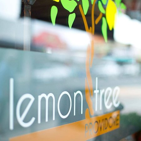 Lemon Tree Providore