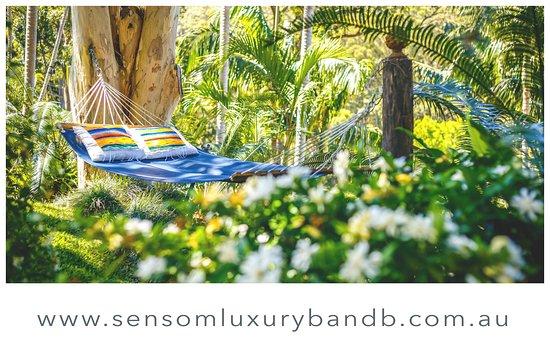 Sensom Luxury Bed & Breakfast