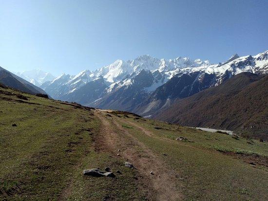 Langtang National Park照片