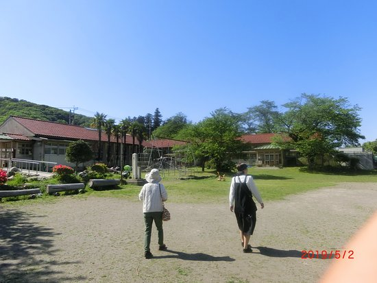 Ogawa Elementary School Shimozato Branch School