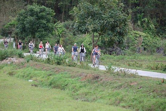 Ethnic Voyage - Dong Du Farm Stay