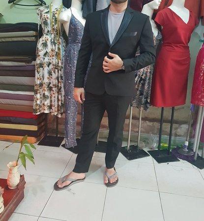 Ty Ha Na Cloth Shop
