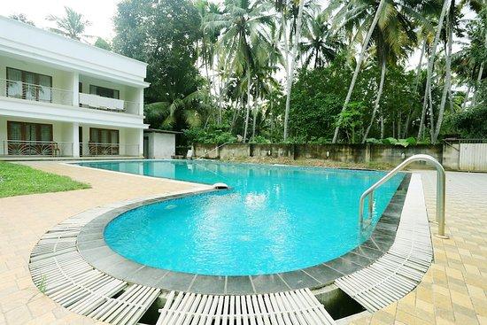 Pool - Travancore Island Resort Photo