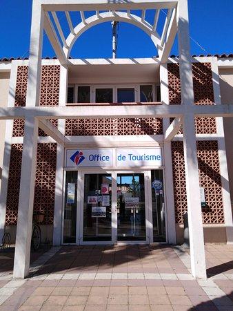 Office de Tourisme Portiragnes