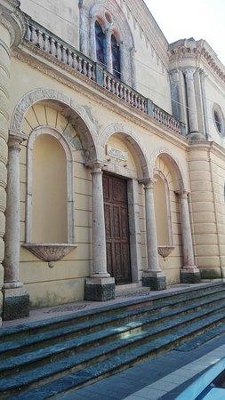 Chiesa Ss. Salvatore