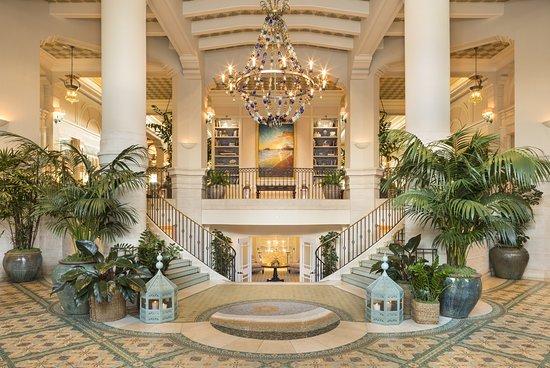 Hotel Casa Del Mar Prices Reviews Santa Monica Ca
