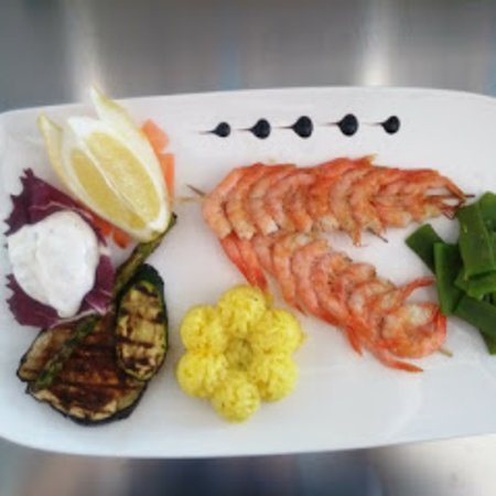 Eat well at Bistro Dalmatino Racisce