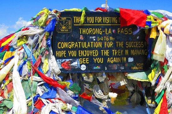 Hima Nepal Tours & Treks
