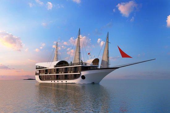 Sena Cruises