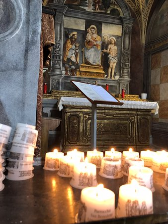 Chiesa San Rocco | Limone sul Garda | 67 Trusted Review | UPDATED