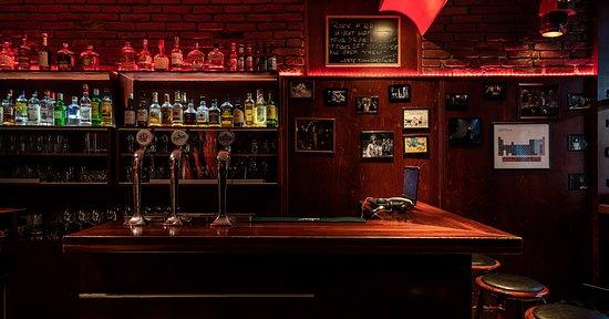 Barfly Rock Bar