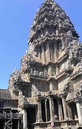 Ангкор-Ват: Angkor Wat