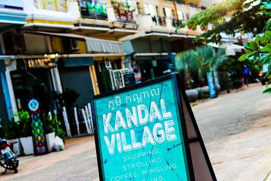 Kandal Village