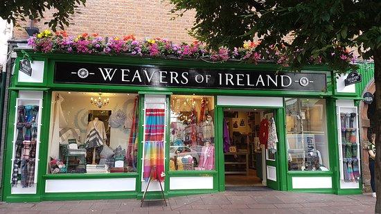Weavers Of Ireland