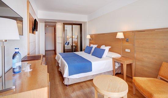 Hotel Girasol : HABITACION DOBLE